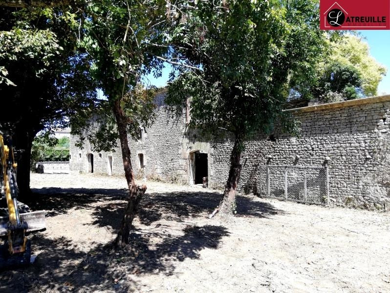 Vente maison / villa Gemozac 99 500€ - Photo 1