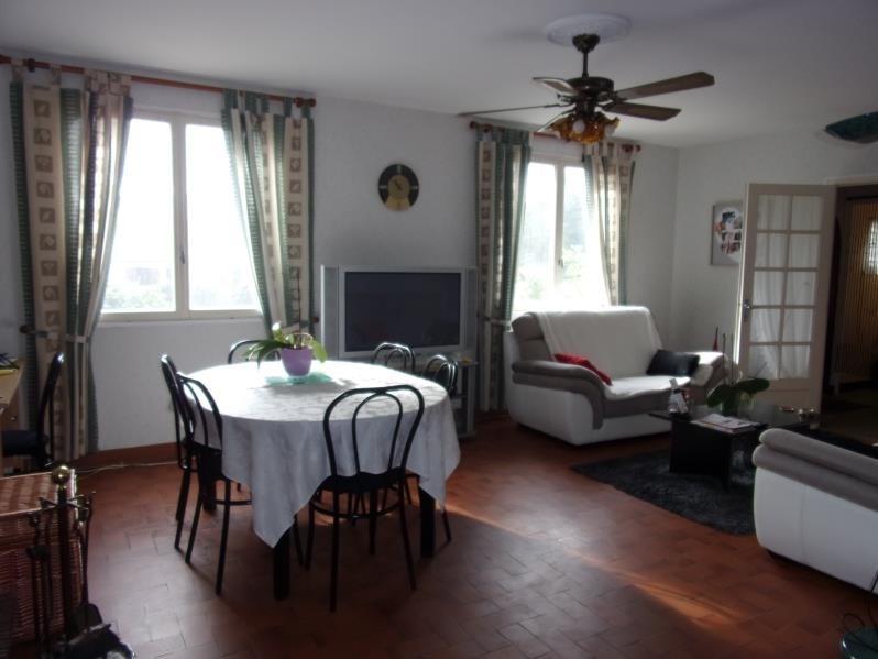 Vente maison / villa Livre sur changeon 168000€ - Photo 3