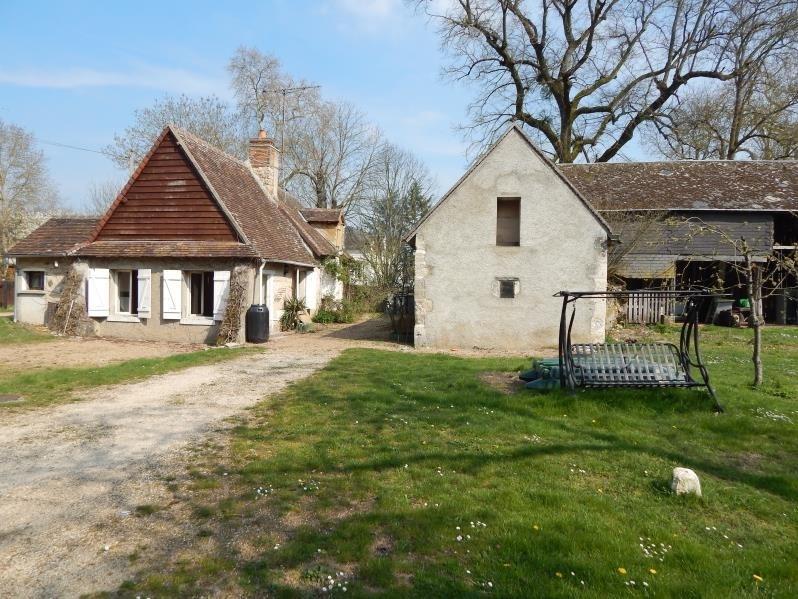 Sale house / villa Vendôme 61000€ - Picture 1