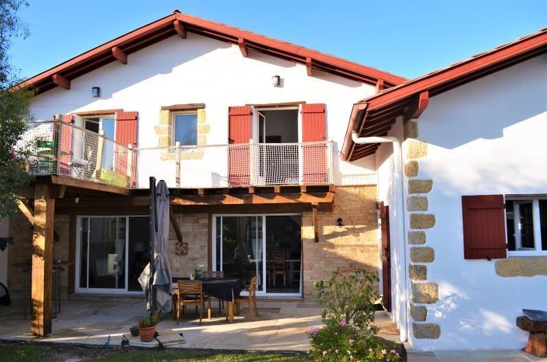 Vente de prestige maison / villa Bidart 950000€ - Photo 2