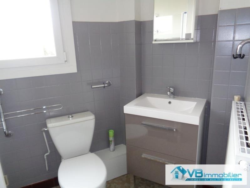 Vente appartement Savigny sur orge 90000€ - Photo 5