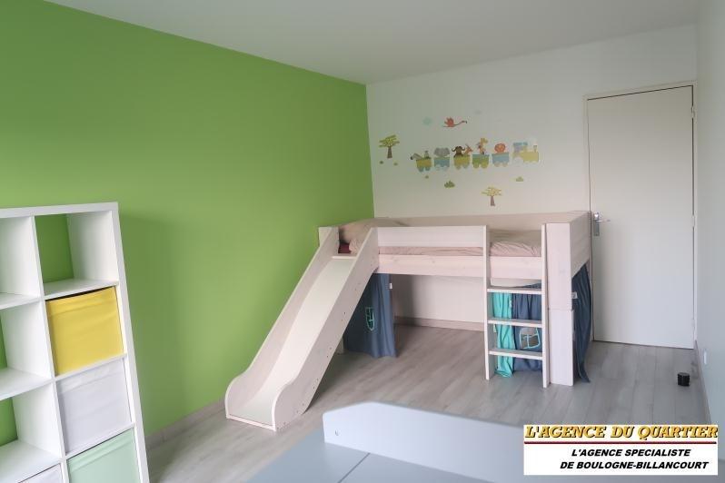 Rental apartment Boulogne billancourt 1800€ CC - Picture 6