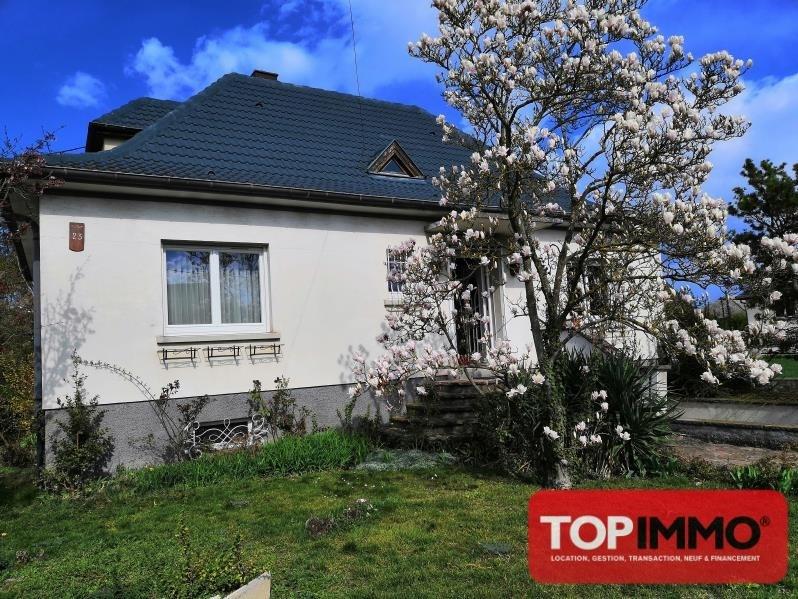 Verkauf haus Durrenentzen 296800€ - Fotografie 2