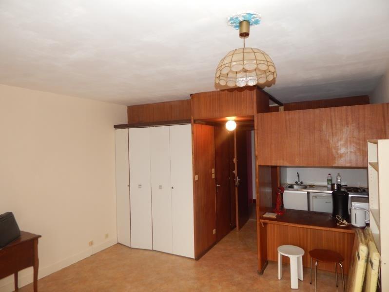 Sale apartment Vendome 38000€ - Picture 1