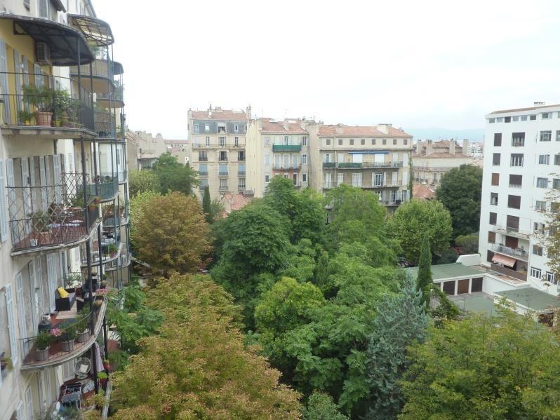 Rental apartment Marseille 8ème 800€ CC - Picture 5