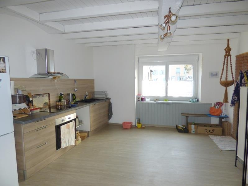 Rental house / villa Mazamet 590€ CC - Picture 1