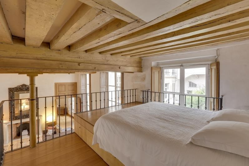 Deluxe sale apartment Paris 4ème 1 720 000€ - Picture 6