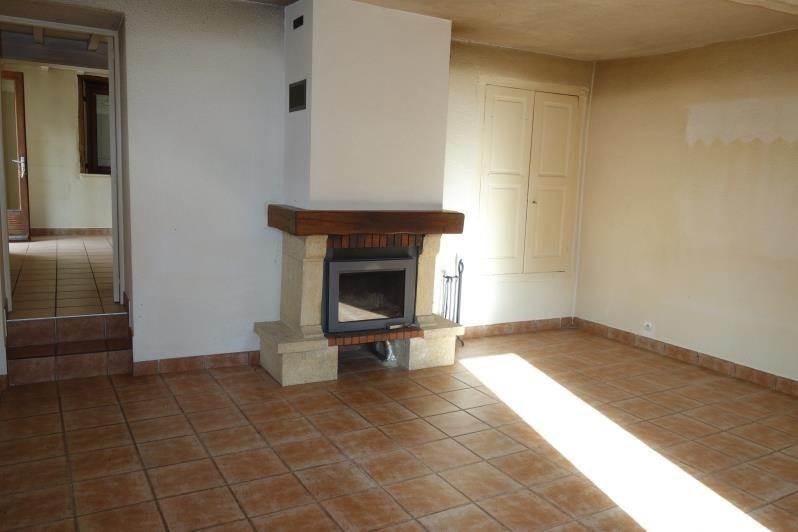Location maison / villa Arcon 495€ CC - Photo 3