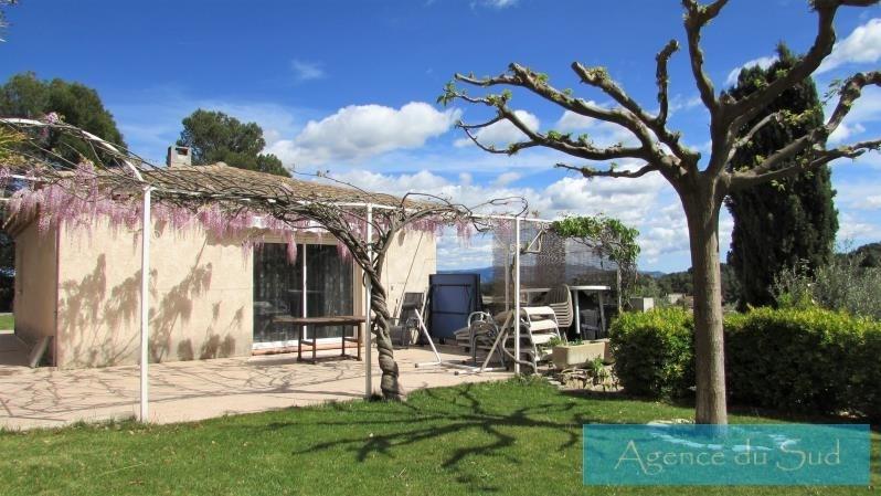 Vente de prestige maison / villa St savournin 570000€ - Photo 3