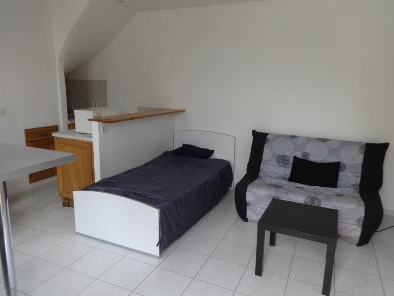 Rental apartment Vernon 440€ CC - Picture 2