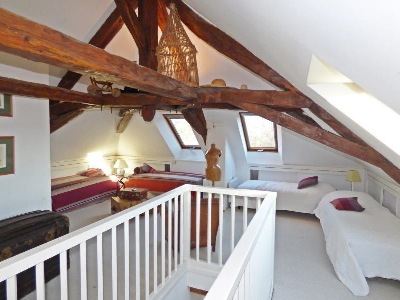 Vendita casa Albens 550000€ - Fotografia 7