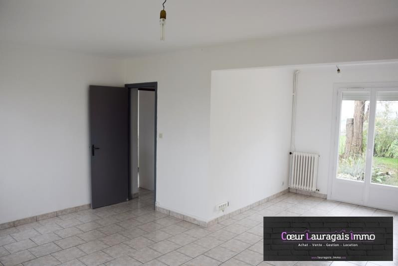 Rental house / villa Flourens 950€ CC - Picture 5