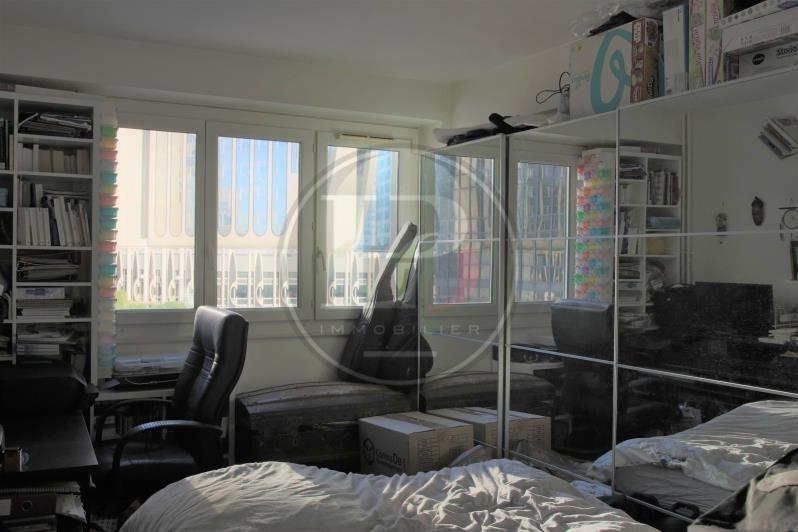 Sale apartment Puteaux 439000€ - Picture 1