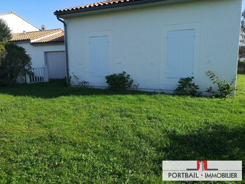 Rental house / villa St ciers sur gironde 708€ CC - Picture 12