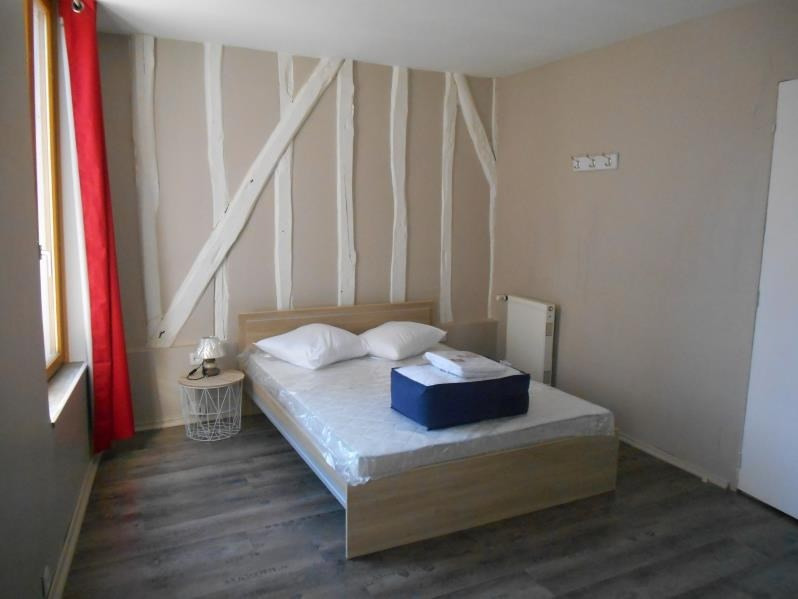 Location appartement Troyes 440€ CC - Photo 4