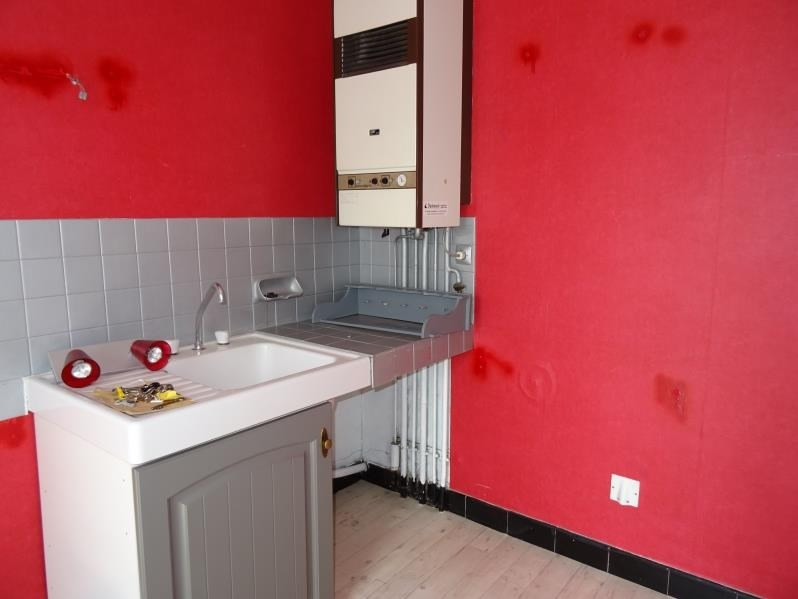 Location appartement Roanne 312€ CC - Photo 3