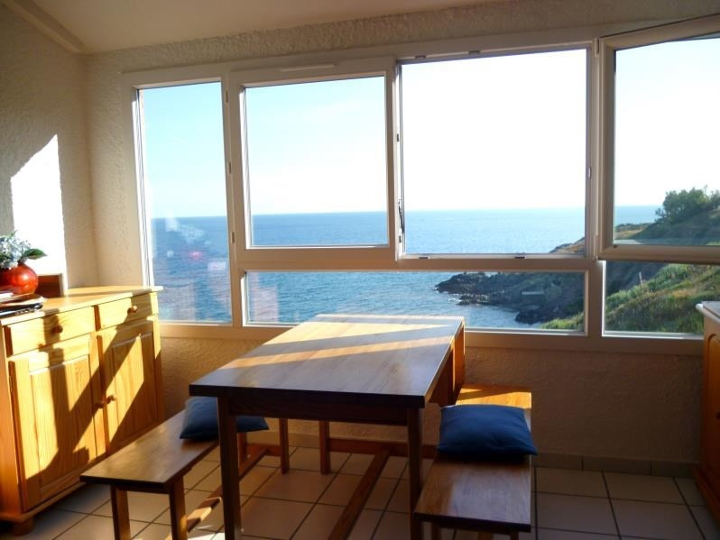 Sale apartment Port vendres 231 000€ - Picture 5