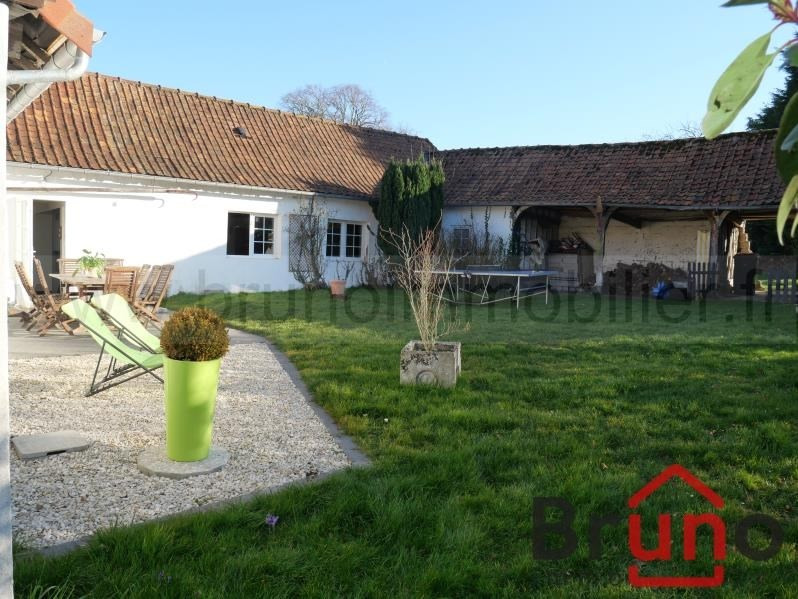 Sale house / villa Vercourt 319 000€ - Picture 2