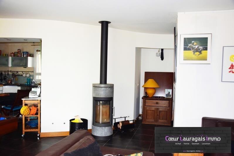 Sale house / villa Quint-fonsegrives 533000€ - Picture 6