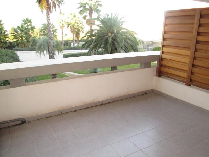 Vente de prestige appartement Sete 185 000€ - Photo 1