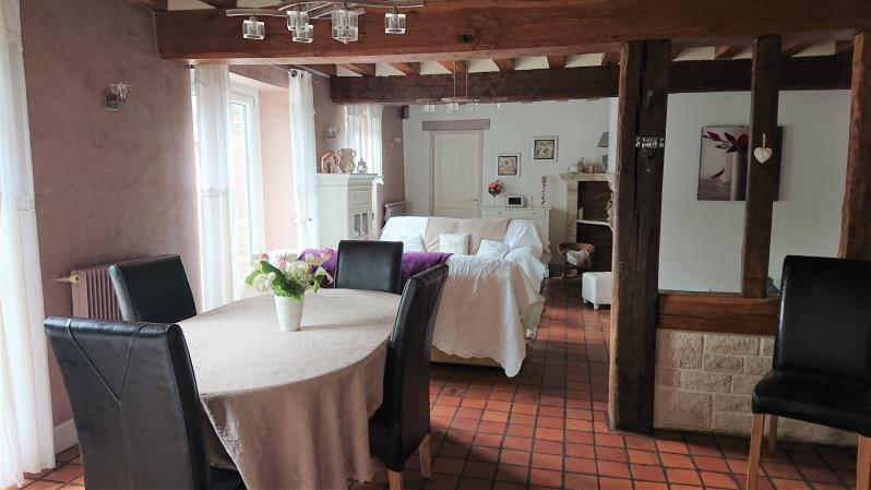 Sale house / villa Jouy 358000€ - Picture 6