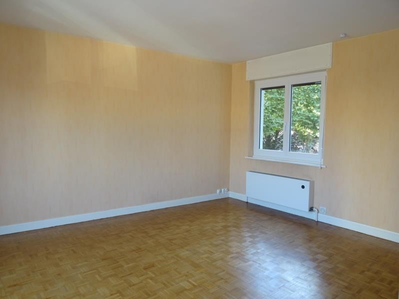 Rental apartment Roanne 325€ CC - Picture 1