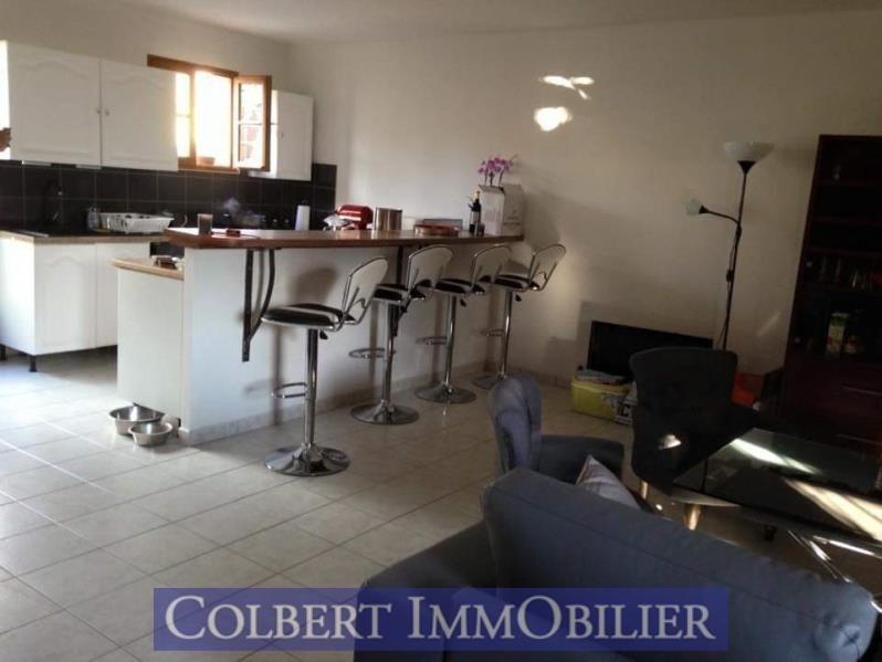 Verkoop  huis Mezilles 97000€ - Foto 2