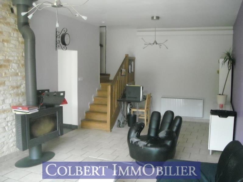 Venta  casa Parly 155000€ - Fotografía 3