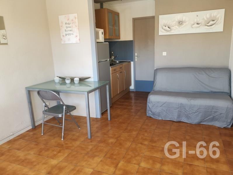 Vente appartement St cyprien plage 85000€ - Photo 2