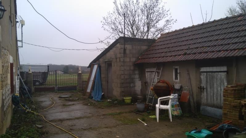 Vente maison / villa St leger le petit 115000€ - Photo 2