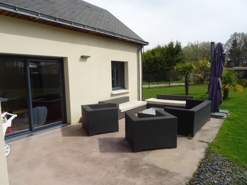 Sale house / villa Notre dame d'allencon 418000€ - Picture 4