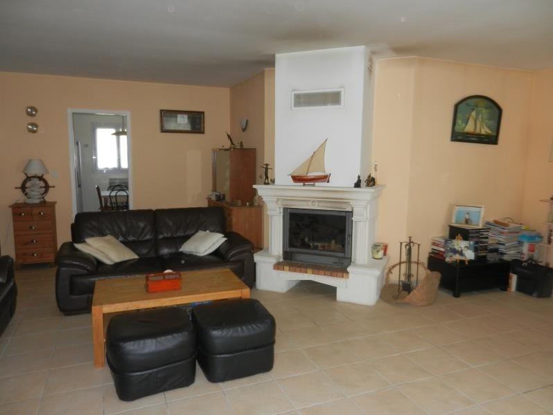 Sale house / villa Forges 219900€ - Picture 5
