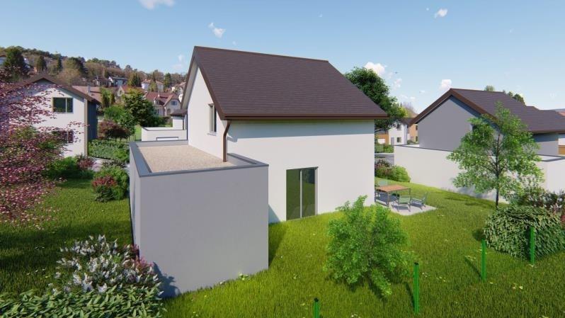 Vente maison / villa Thise 276000€ - Photo 2