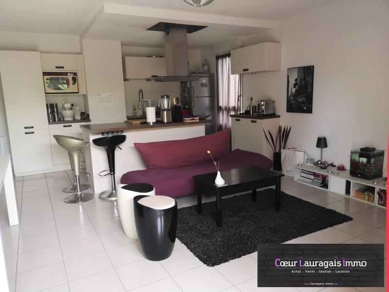 Sale apartment Dremil lafage 189900€ - Picture 2