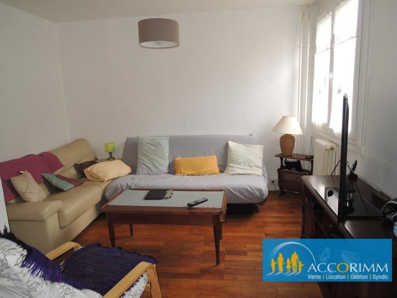 Vente appartement St fons 119 000€ - Photo 2