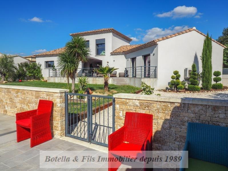 Venta de prestigio  casa Goudargues 580000€ - Fotografía 12