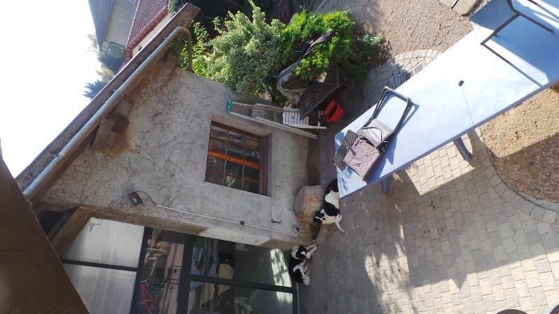 Vente maison / villa St maurice de gourdans 279000€ - Photo 5