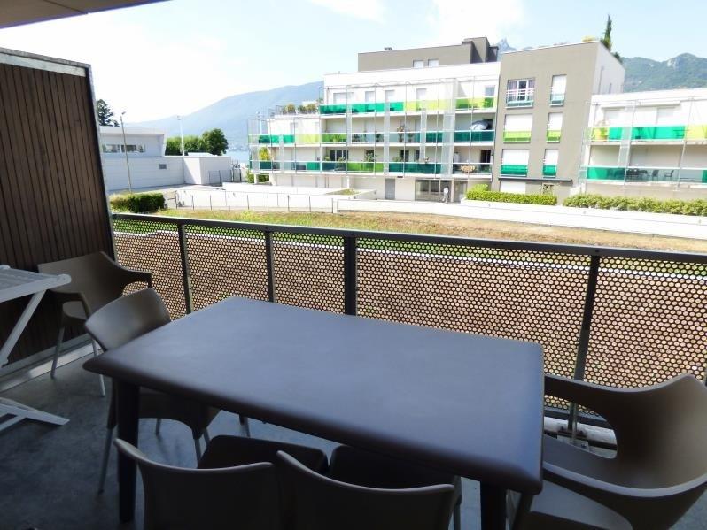 Investment property apartment Aix les bains 149000€ - Picture 3