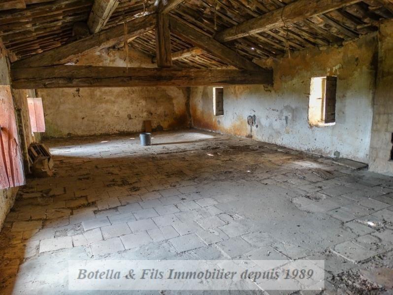 Vente de prestige maison / villa Uzes 521000€ - Photo 7