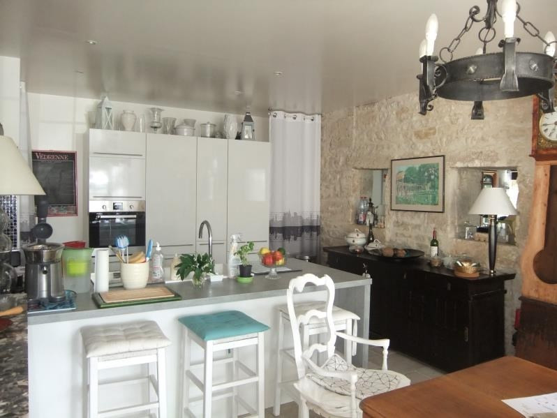 Vente maison / villa Chatel censoir 218000€ - Photo 2