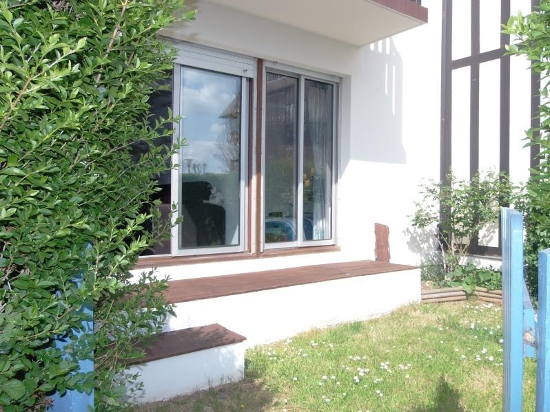 Sale apartment Blonville sur mer 119 000€ - Picture 4
