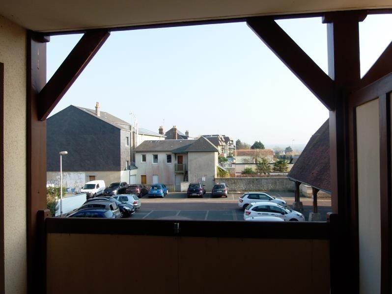 Sale apartment Blonville sur mer 108000€ - Picture 6
