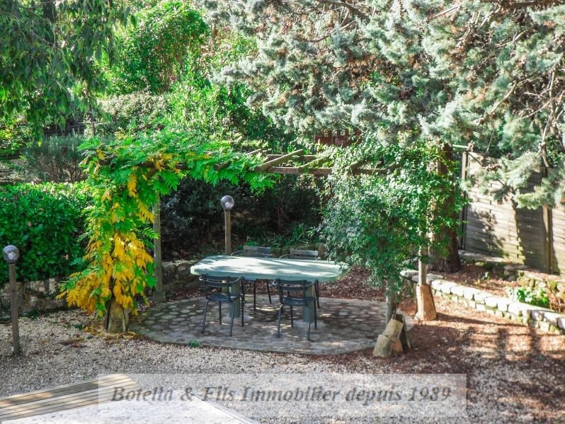 Vente maison / villa Les vans 297 000€ - Photo 4