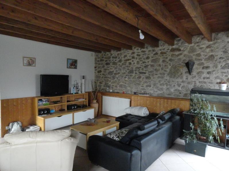 Sale house / villa La bruffiere 113900€ - Picture 2