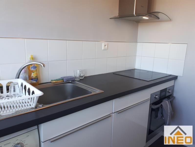 Vente appartement St jacques de la lande 159 000€ - Photo 3
