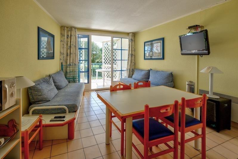 Revenda apartamento Talmont st hilaire 81000€ - Fotografia 4