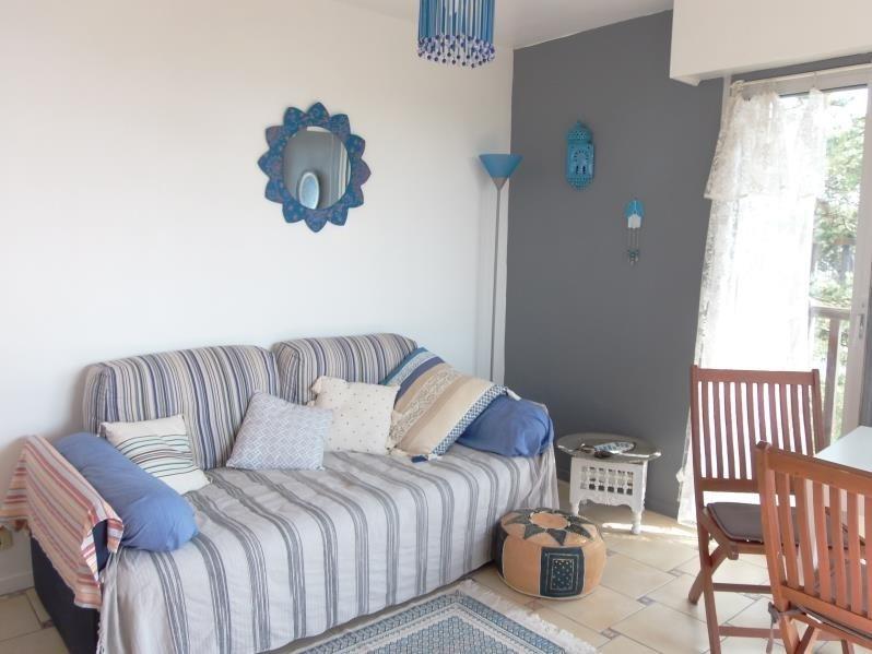 Vente appartement Blonville sur mer 107000€ - Photo 5