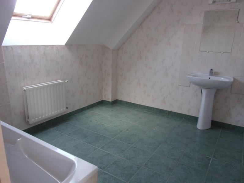 Vente maison / villa St jean sur vilaine 224675€ - Photo 7