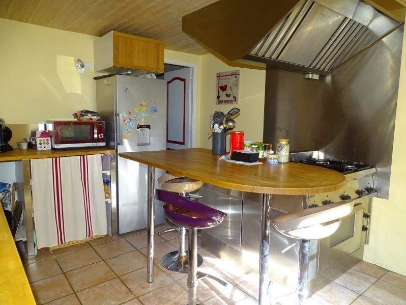 Vente maison / villa Bethisy st martin 340000€ - Photo 4
