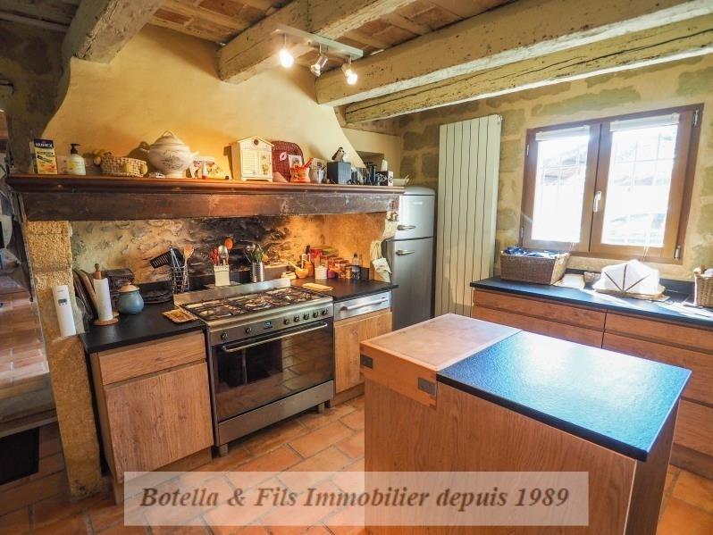 Vente de prestige maison / villa Uzes 895000€ - Photo 7